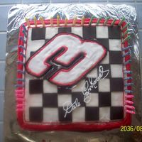 Dale Sr. Made for a friend