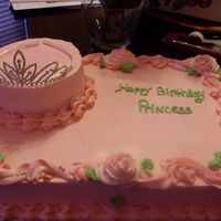 Bd For A Princess