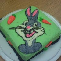 Bugsbunnycake.jpg Made this for one of my students for his birthday