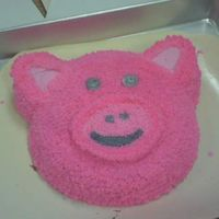 Piggycake.jpg This was my first Wilson class
