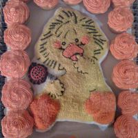 Suzy's Zoo And Cupcakes