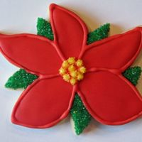 Christmas Cookies 2008 These were cookies I made last year 2008...this is how far behind I am on uploading photos. Anyway, I was inspired by many designs I saw...