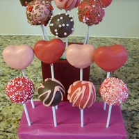 Cake Pops These are so much fun to make!!