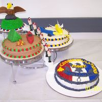 Trail To Eagle Cake This is the Trail to Eagle cake that my husband decorated for our son's Eagle scout court of honor I baked the cake and painted the...