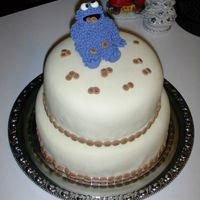 Cookie Monster 2   Another picture...