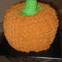 Whimsical Pumpkin   Thanks to Teekakes for the inspiration.