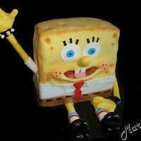 Spongebob Rocks