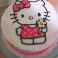 Hello Kitty   hello Kitty ... MEOW !
