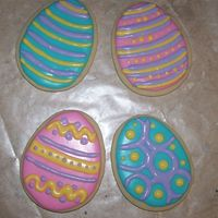 Easter Egg Cookies NFSC with Antonia's RI