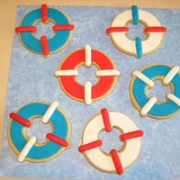 Life Rings I was asked by Eric and Jamie Border of www.Ecrandal.com to do an online tutorial using one of their cutters, so I chose an easy, fun...