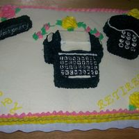 003.jpg This cake was for a bookeeper of 45 years