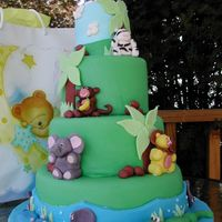 Dh010121.jpg I made this cake for my son's first birthday. Thank you to everyone who mad e a zoo cake. They were all great inspiration. Cakes are...