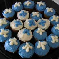 St-Jean Cupcakes In Quebec