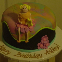 Ashley's Fairy Cake