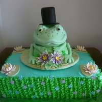 Froggy ALL EDIBLE