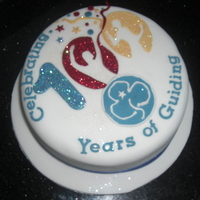100 Years Of Girlguiding