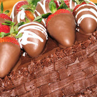 Chocolate Strawberrys