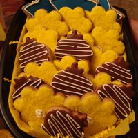 Fathers Day Cookie Trays