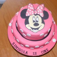 Cakes_002.jpg Made for a friend's daughters 1st birthday