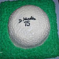 Hardin Golf   Yummy Lemon Pound cake with Whipped Cream Cheese Icing.Yummy, Yummy, Yummy