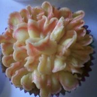 Cupcake Carnation   I made these for mother's day.