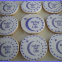 Relay For Life A little something for our 1st Relay for Life meeting tonight. NFSC, MMF, EI, RI