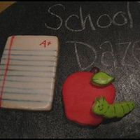 "School Daze My daughter is a school teacher and was having ""one of those weeks"". Thought this might help sweeten her mood. :) NFSC, MMF (on..."