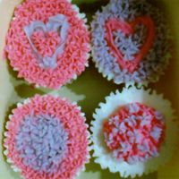 Cupcakes Just For Fun