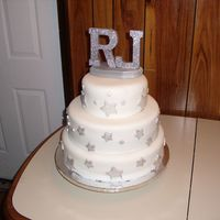 Regina Sweet 16 This is the cake that I will be delivering tomorrow. I will first hand when the birthday girl sees because I will also be attending the...