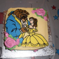 Beauty And The Beast Fbct