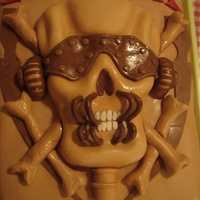 Megadeth ..cake for friend