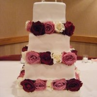 Rose Tiers