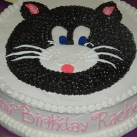 Cat Cake WASC with BC