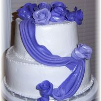 Purple_Drape.jpg purple drape, fondant flowers
