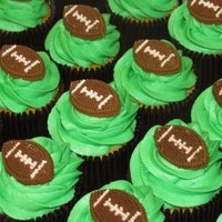 Football Cuppies