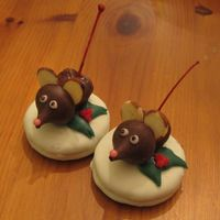 Christmas Mice V2.0 Nothing new...but these are my new fav version =]