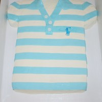 Polo This wasn't my first time carving clothes but it was a small challenge to get the shape perfect but i like the way it turned out and...