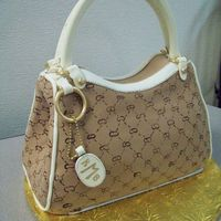 Have Your Gucci Purse And Eat It Too!
