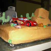 Another Car's Cake