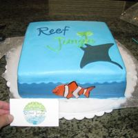 Reef Jungle