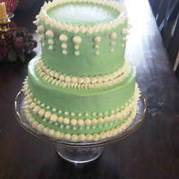If You Like Pina Coladas And Getting Caught In The Rain Pina colada cake with pineapple filling and coconut frosting.