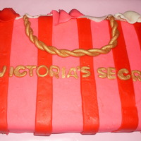 Victoria Secrets Mini Bag