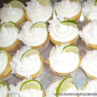 Coconut Lime Cupcakes = The Bomb. Sooooo delish!!! Make some today! Google a recipe!
