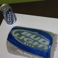 Beer_Can_Cc.jpg I made this cake for a guy's 21st birthday.