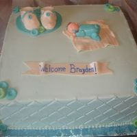 Baby Shower-Brayden