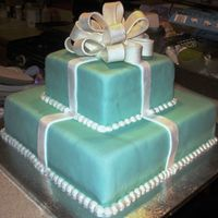 My First Tiered Cake-2.