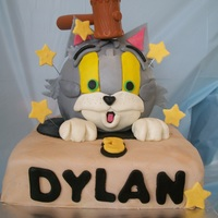 Dylans 3Rd B-Day!
