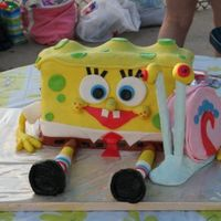 Spongebob Fun!!