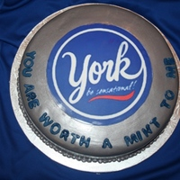 York Peppermint Patty