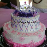 Princess Party Some partys of this cake are a little messed up but i thought id share this picture with everyone or anyone looking for a cool idea for a...